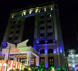 Hotel Vijay Intercontinental